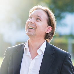 Philipp Weigert - Sport1 GmbH - Ismaning
