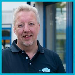 Detlef Aden - all4cloud GmbH & Co. KG - Erwitte