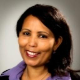 Tahira Abubaker's profile picture