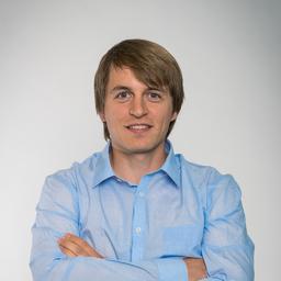 Tobias Grunewald's profile picture