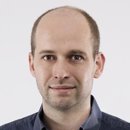 Frank Strieter - co-IT.eu GmbH - Chemnitz