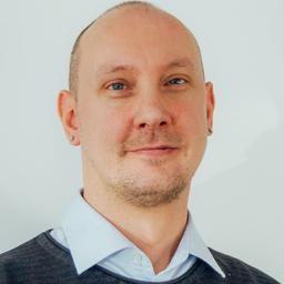 Marcel Großekathöfer's profile picture