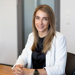 Chantal Dietrich - K-tronik GmbH - Garching bei München