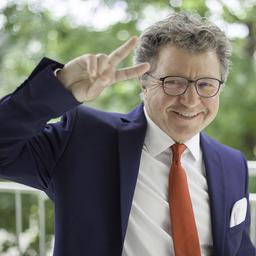 Andreas Butschek - SOLID GmbH - Bretten