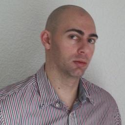Alexandru Borzea - Workconnect - Stuttgart