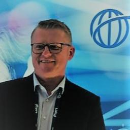 Robert Bursy - NTT Security - Köln