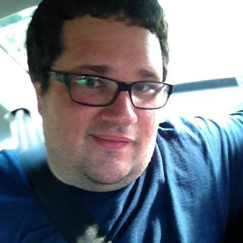 Daniel Braga's profile picture