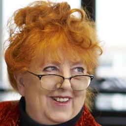 Margit Hertlein