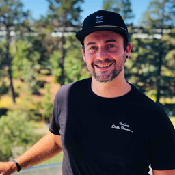 Christian Dangl's profile picture