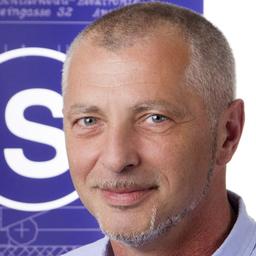 Csaba Jozsa - Medek & Schörner GmbH - Wien