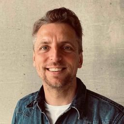 Sven Höntsch's profile picture