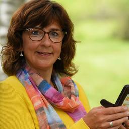 Sandra Molter - einfach UMDENKEN - Höringen