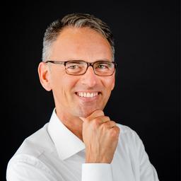 Peter Graf - Jaywalker GmbH - Luzern
