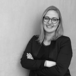 Lisa Zielke - fischerAppelt, live marketing GmbH - Köln