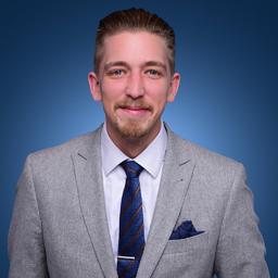 Daniel von Löwenstern - progressive IT, ein Geschäftszweig der SThree GmbH - Düsseldorf