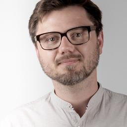 Norman Krüger's profile picture