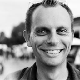 Ralf Wiechers - Cross Media Cloud - Kiel