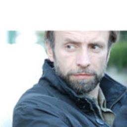 Robert Körtge - Creative Director, Konzeption & Art Direction - Berlin