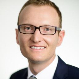 Christof Buss - ANDREAS STIHL AG & Co. KG - Fellbach
