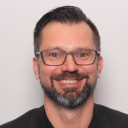 Stefan Garche