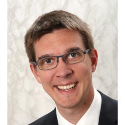 Marcel Suttner - Novartis Business Services - München