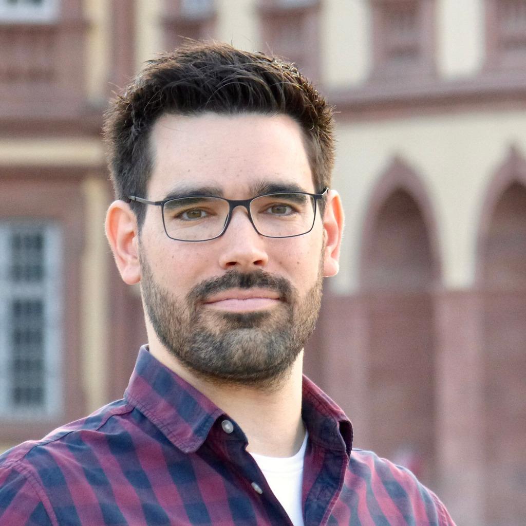 Jonas Johé's profile picture
