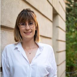 Anne Gernhardt