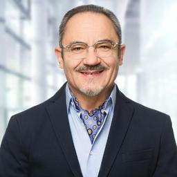 Peter van Eyk - Eykcon - LeadershipConsulting - Bonn