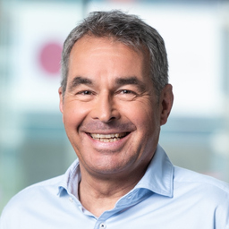 Artur Habel - agentbase AG - Weisendorf