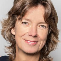 Dipl.-Ing. Martina Rittershaus