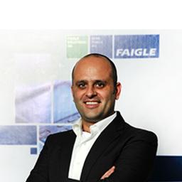 Vedran Leko - René Faigle AG - Zürich