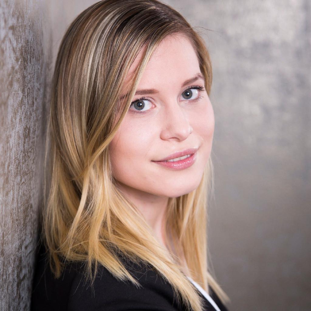 Sarah Bogner's profile picture