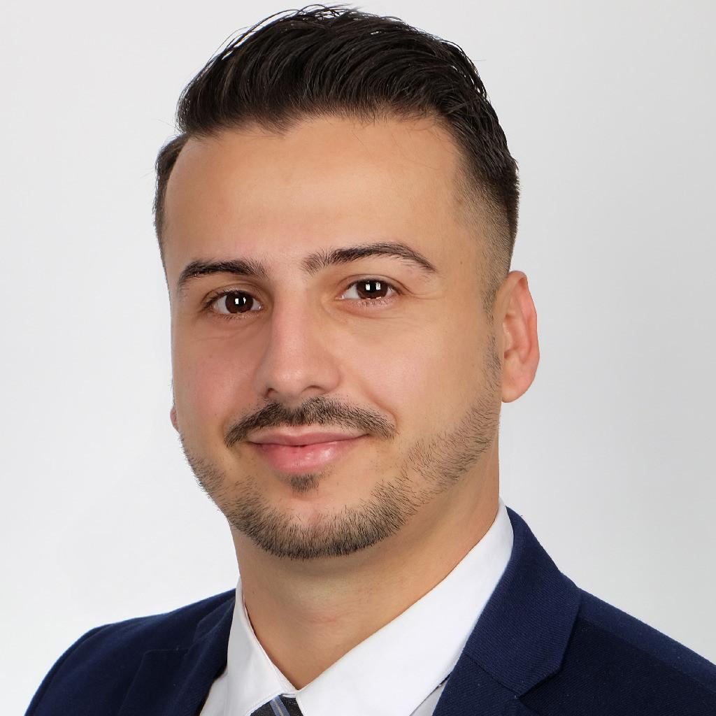 Nedim Ahmic's profile picture