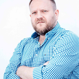 Tomasz Duraj - NMF. Advertising Agency GmbH - Hamburg