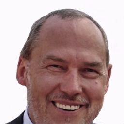Peter Müller - UPM Consult GmbH - Harsewinkel