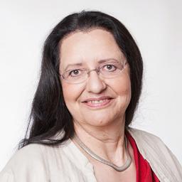 Christa Rahner-Göhring