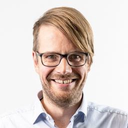 Dr. Florian Klompmaker
