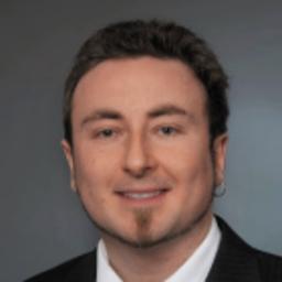 Manuel Stecher - Netlution GmbH - Mannheim