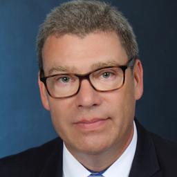 Axel Höftmann - Alfred Kron GmbH - Solingen
