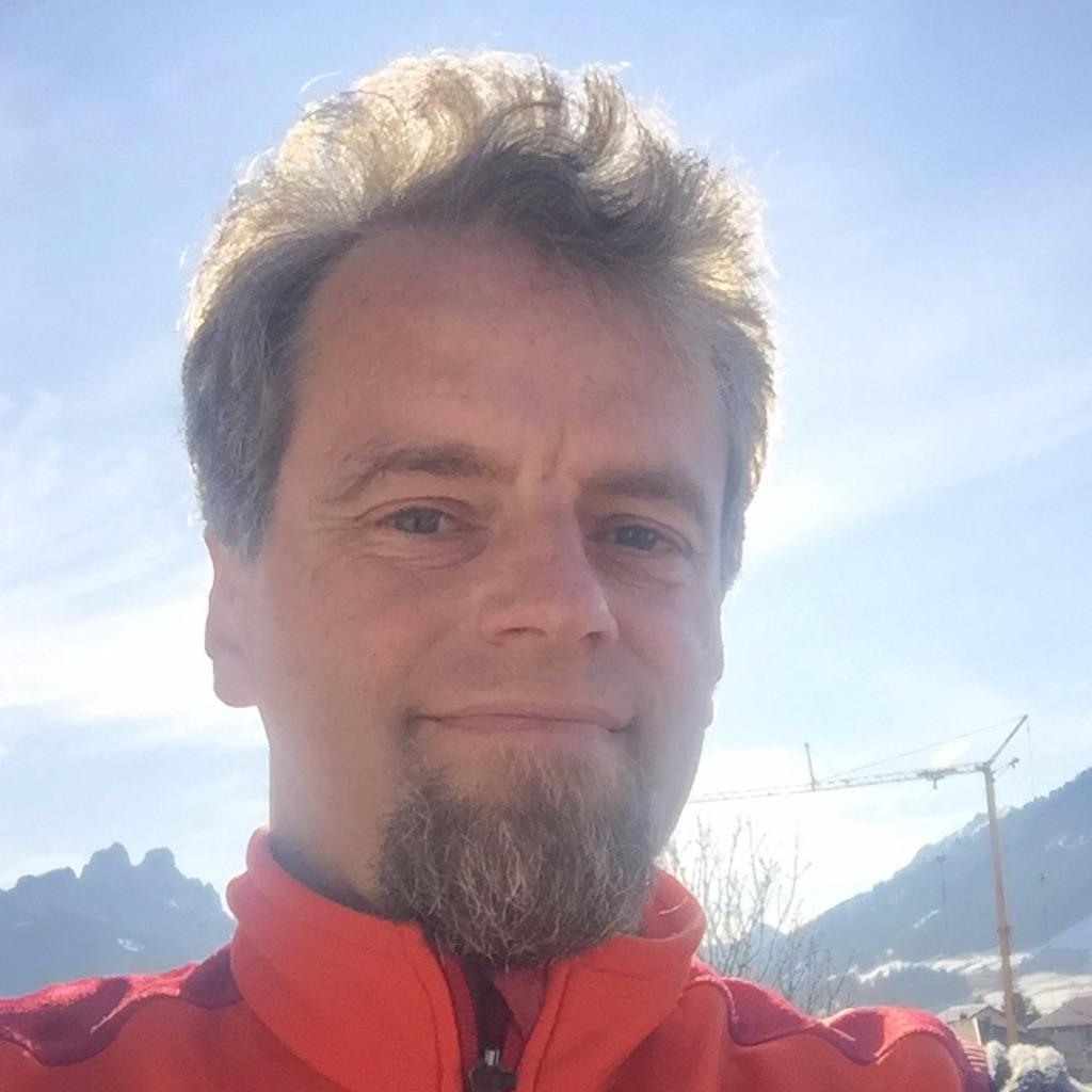 Johannes Dörndorfer's profile picture