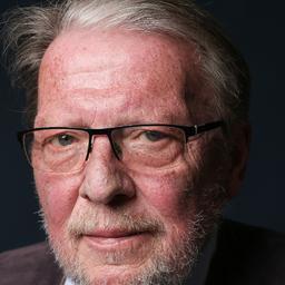Wolfgang A. Engel