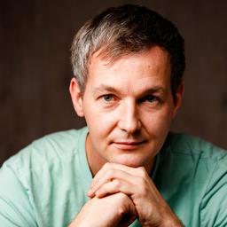 Stefan Liers