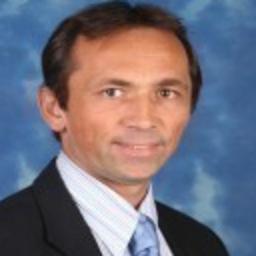 Christian Benischke's profile picture