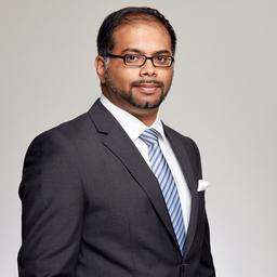 Saqib Javed - THE CODE ORANGE GmbH - Erlensee