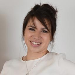 Franziska Huerta - Webstyle GmbH - Berlin