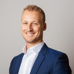 Maximilian Steinbauer's profile picture
