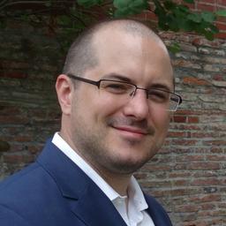 Jochen Weber