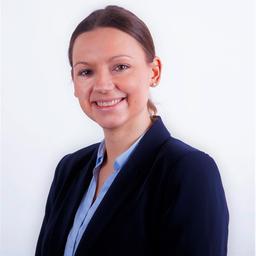 Nicole Bednorz's profile picture
