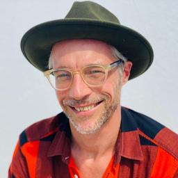 Philip Schnurr - Visual Pioneers - Köln