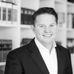 Dr. Rafael Hörmann - Campbell & Hörmann Partnerschaft Steuerberater // Rechtsanwälte - München